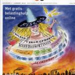 Belastinggids 2013