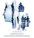 C.P.M. Kouwenhoven P.L.R.M. van Hooft De praktijk van strategisch personeelsmanagement