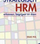 Eelke Pol Strategisch HRM erkennen, begrijpen en doen