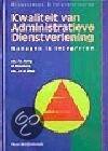 Financiële en administratieve dienstverlening 2