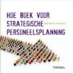 Hanneke Moonen Hoe boek voor strategische personeelsplanning