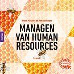 Petra Biemans Frank Manders Managen van Human Resources