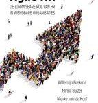 Willemijn Boskma Minke Buizer Agile HR de (on)misbare rol van HR in wendbare organisaties