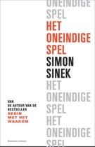 Het oneindig spel van Simon Sinek