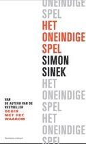 Het oneindige spel van Simon Sinek
