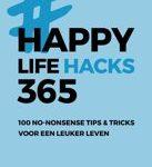 Happy Life Hacks 365 door Kelly Weekers