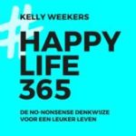 Happy Life 365 door Kelly Weekers