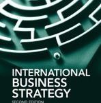 Alain Verbeke International Business Strategy Rethinking Foundations of Global Corporate Success