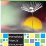 Cheol S. Eun Bruce G. Resnick International Finance