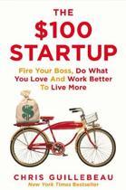 Chris Guillebeau Chris Guillebeau The $100 Startup