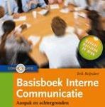 E. Reijnders Basisboek interne communicatie