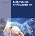 E.D.C. Neppelenbroek Boom Juridische studieboeken - Elektronisch contractenrecht