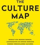 Erin Meyer The Culture Map NL-editie