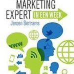 Jeroen Bertrams Online marketing expert