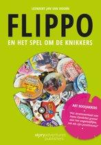 Leendert Jan van Doorn Flippo en het spel om de knikkers