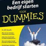 Robert J. Blom Robert J. Blom Een eigen bedrijf starten voor Dummies