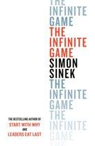 Simon Sinek The Infinite Game How Great Businesses Achieve Long-Lasting Success