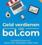 Tina Gosravani Sander Roex Geld verdienen via bol.com