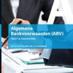 Algemene Bankvoorwaarden (ABV) - M.A.L.M. Willems, J.W. Achterberg Tekst & toelichting (SDU)