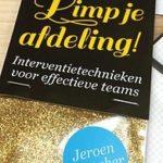 E-BOOK Pimp je afdeling! (E-book) - Jeroen Busscher