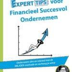 Experttips voor Financieel Succesvol Ondernemen - Monica ten Hoove Experttips boekenserie