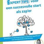 Experttips voor een succesvolle start als zzp'er - Martijn Pennekamp Experttips boekenserie