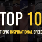 TOP 10 most epic inspirational speeches