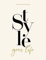 Bestseller Lonneke Nooteboom Style your Life