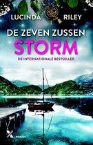 Bestseller Lucinda Riley De Zeven Zussen 2 - Storm Ally's verhaal