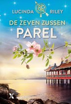 Bestseller Lucinda Riley De Zeven Zussen 4 - Parel CeCe's verhaal