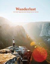 Gestalten Wanderlust De meest legendarische hiking trails ter wereld