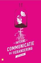 Huib Koeleman Interne communicatie bij verandering van middelen- naar interventiedenken