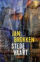 Jan Brokken Stedevaart Non-fictieverhalen