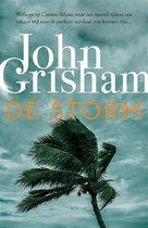 John Grisham De storm