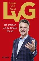 Louis van Gaal Robert Heukels LvG