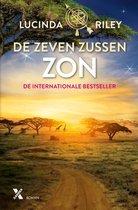 Lucinda Riley De Zeven Zussen 6 - Zon Electra's verhaal