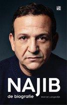 Marcel Langedijk Najib Biografie Najib Amhali
