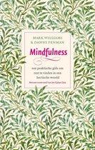 Mark Williams Danny Penman Mindfulness een praktische gids om rust te vinden in een hectische wereld