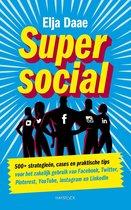 Super social Elja Daae Super social