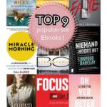 top9 populaire ebooks