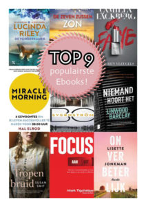 top9 populaire ebooks