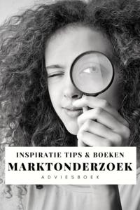 marktonderzoek inspiratie en tips