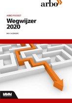 Henk Koenders Arbopocket - Arbo Pocket Wegwijzer 2020