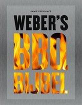 Jamie Purviance Weber's BBQ bijbel