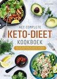Jane Faerber Het complete keto-dieet kookboek