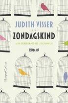 Judith Visser Zondagskind Ebook Alsof opgroeien nog niet lastig genoeg is
