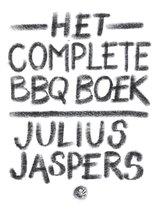 Julius Jaspers Het complete BBQ boek