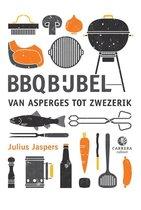 Julius Jaspers Kookbijbels - BBQBijbel van asperges tot zwezerik