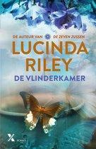 Lucinda Riley De vlinderkamer Ebook