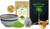 Matcha Winkel Matcha Thee Starters Kit - Alles wat u nodig heeft om dé perfecte Matcha te drinken!
